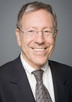 Irwin Cotler, Liberal MP from Mount Royal