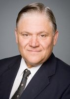 Jim Karygiannis, Liberal MP from Scarborough –Agincourt