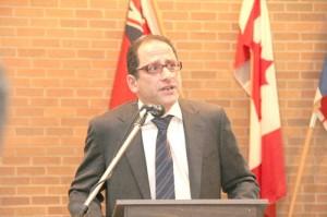 علی احساسی: از رفتارهای دولت کانادا در برابر ایران بسیار شگفت زده شده ام