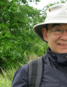 Ken Kishibe is an education consultant, specialist for new Canadians, environmentalist, and resident of Thornhill