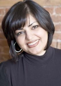 Nikki Jafari