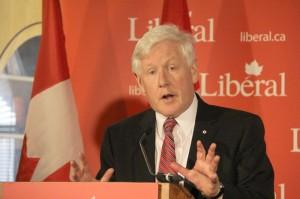 باب ری: این بودجه نشان دهنده سیطره ایدئولوژی ریاضت تنگ نظرانه بر دولت محافظه کار آقای استفن هارپر است - عکس از سلام تورنتو