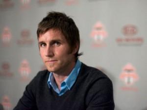 جیم برنن- کمک مربی جدید تیم  Toronto FC
